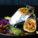 Chicken Kathi Roll - Celebration by Rupa Vira - Indian Cuisine - Ashburn